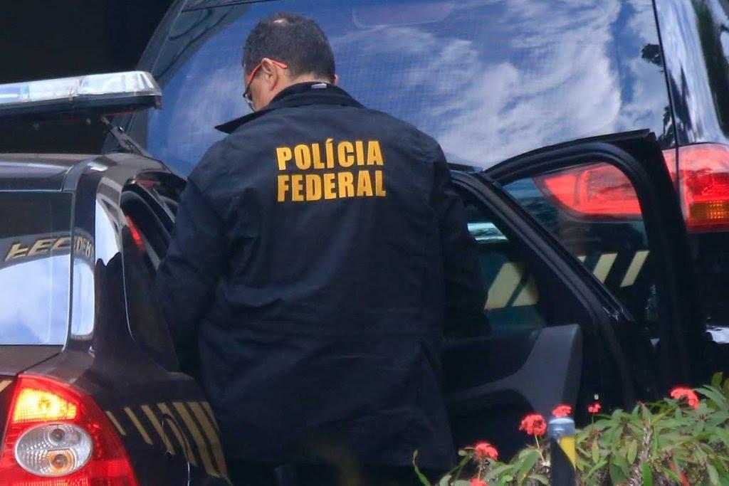PF deflagra operação que investiga corrupção na Petrobras